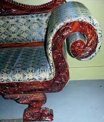 Antique Furniture Victorian Modern Gothic American Empire