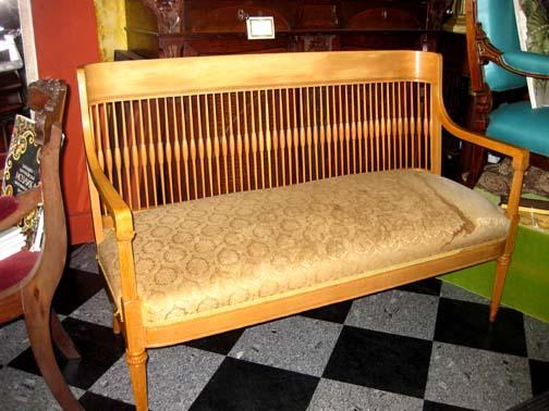 Antique Furniture Victorian Modern Gothic American