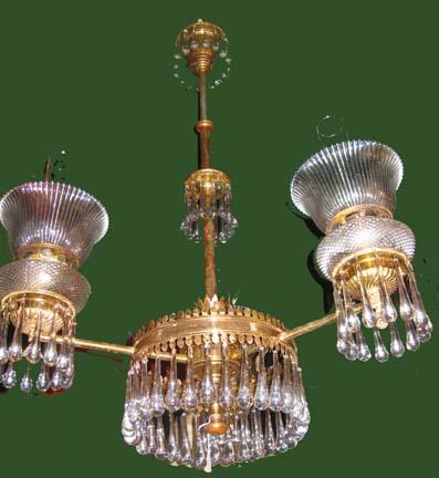 Antique Lighting Dealer: Antique Gas lighting, antique Solar ...